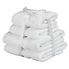 more details on Heart of House Egyptian Cotton Bale - White