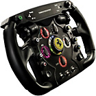 more details on Guillemot Thrustmaster Ferrari F1 Add-on Steering Wheel.