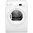 more details on Hotpoint FTVFXT75BGP Tumble Dryer - White.