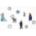 more details on Disney Frozen Foam 10 Piece Wall Stickers.