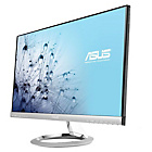 more details on Asus 23 Inch Wide IPS Monitor with Speakers - Silver.