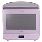 more details on Whirlpool Max 38CPK Combination Microwave - Pink.