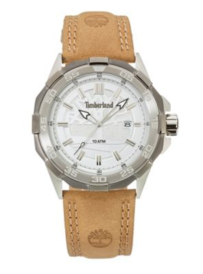 buy timberland s paugus silver leather