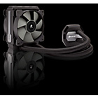 more details on Corsair Hydro Series H80i 120mm Liquid CPU Cooler.