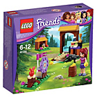 more details on LEGO Friends Adventure Camp Archery Playset - 41120.