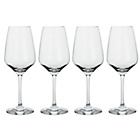 more details on Vivo by Villeroy & Boch Set of 4 Crystal White Wine Glasses.
