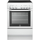 more details on Indesit I6VV2AW Electric Cooker - White.