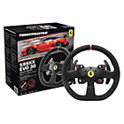 more details on Guillemot Thrustmaster F599XX Evo30 Alcantara Steering Wheel