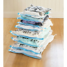 more details on Protect & Store 8 Piece Flat Vacuum Bags.