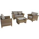 more details on Bordeaux 2 Seater Conservatory Set.