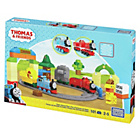 more details on Mega Bloks Thomas & Friends James at the Zoo Playset.