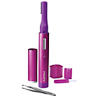 more details on Philips HP6390 Precision Perfect Facial Trimmer.