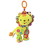 more details on VTech Crinkle and Roar Lion Activity Toy.