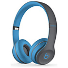 more details on Beats Solo 2 Wireless Headphones- Active Collection - Blue.