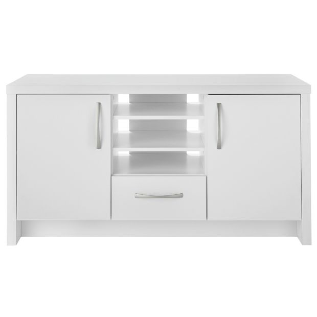 Buy Collection Venice Sideboard Tv Unit White At Your Online Shop For