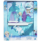 more details on Disney Frozen Little Kingdom Elsa's Frozen Castle.