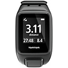 more details on TomTom Spark Fit Cardio + Music in Black - Large.