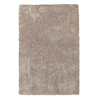 more details on Collection Two Tone Supersoft Deep Pile Rug - Natural.
