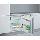 more details on Indesit IFA1 Table Top Fridge - White.