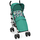 more details on Mamas & Papas Swirl Confetti Spot Pushchair Package.