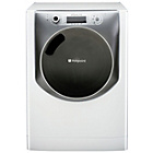 more details on Hotpoint AQ113DA697E 11KG 1600 Spin Washing Machine - White.