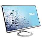 more details on Asus 25 Inch Wide IPS Monitor with Speakers - Silver.