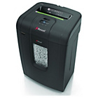 more details on Rexel Mercury RSS2434 24 sheet 34 Litre Strip Cut Shredder.