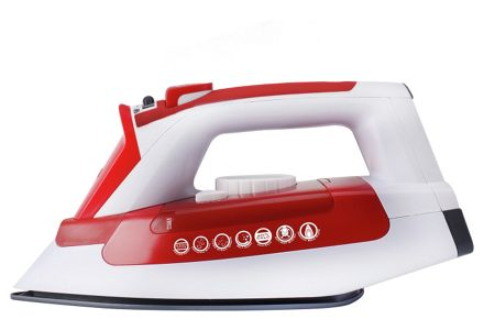 Irons from only £19.99.