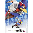 more details on amiibo Smash - Falco.