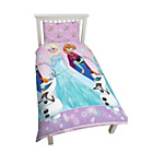 more details on Disney Frozen Children's Bed in a Bag Set - Single.