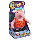 more details on Clangers Whistle & Dance Mother Clanger - 9 inch.