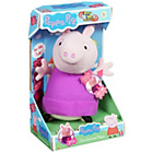 more details on Chatterbox Peppa Pig Soft Toy.