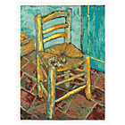 more details on National Gallery Van Gogh Chair Cross Stitch Kit.