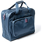 more details on Heavy Duty Polyester Sewing Machine Carry Bag - Blue.