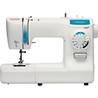 more details on Toyota SPB15 15 Stitch Sewing Machine - White.