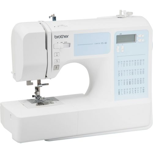 Brother FS40 40-Stitch Sewing Machine