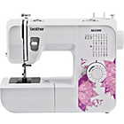 more details on Brother AE2500 Stitch Sewing Machine - White.