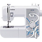 more details on Brother AE1700 17 Manual Stitch Sewing Machine - White.