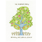 more details on My Family Tree Cross Stitch Kit.