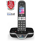 more details on BT 8600 Cordless Telephone with Answer Machine - Single.