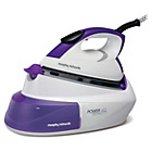 more details on Morphy Richards 333000 Pressurised Steam Generator Iron.