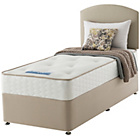 more details on Sealy Revital Backcare Memory Single Divan Bed.