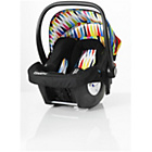 more details on Cosatto Hold 0+ Car Seat - Go Brightly.