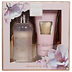 more details on Baylis & Harding Magnolia and Pear 2 Piece Gift Set.