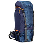 more details on ProAction 85 Litre Rucksack - Blue.