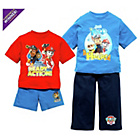 more details on Paw Patrol Pyjamas 2 Pack.