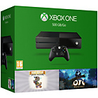 more details on Xbox One 500GB Console with Rare Replay and Ori.