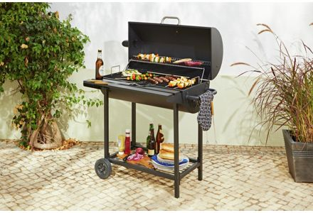 Save up to 1/2 price on selected BBQs.