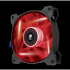 more details on Corsair AF120 LED Red 120mm Cooling Fan - Dual Pack.