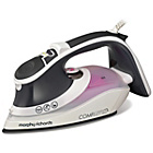 more details on Morphy Richards 301021 Comfigrip Steam Iron.